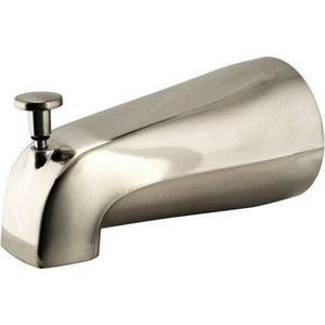 Monogram Brass 1/2 in. Diverter Tub Spout MB13943