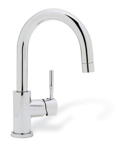 Blanco America Meridian™ 2.2 gpm Single Lever Handle Bar Faucet B44095