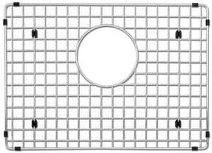 stainless steel sink grid blanco america performa 17 49 x 12 78 in - Stainless Steel Sink Grid