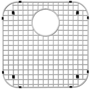 Blanco America Performa™ 17-1/4 x 17-5/16 in. Stainless Steel Sink Grid B221019