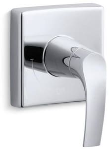 Kohler Symbol™ Volume Control Valve Trim with Single Lever Handle KT18091-4