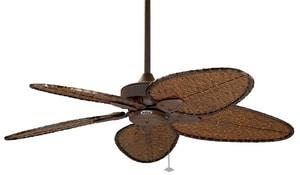 Fanimation Windpointe® 5-Blade Ceiling Fan with 52 in. Blade Span FFP7500