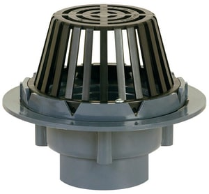 Sioux Chief Solvent Weld Planter Area Drain S867P