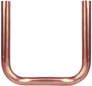 Sioux Chief 3/4 in. Male Sweat Water Heater Loop Copper S6363L10888
