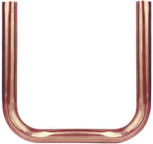 Sioux Chief 1 in. Copper Male Sweat Loop Water Heater S6364L10888