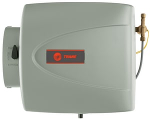 Trane HUMDS 13.8 x 14.9 x 9 2/5 in. Small Bypass Manual Control Humidifier TTHUMD200ABM00B
