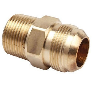 Brass Craft Gas Adapter BAU21416