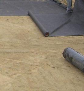 Hanes Geo TerraTex 300 ft. 8 oz. Non-Woven Fabric H38121