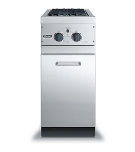 Viking Range 16 in. Base Cabinet VVBBO1601SS