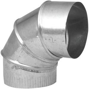 Royal Metal Products 12 ga Standard Elbow R11130