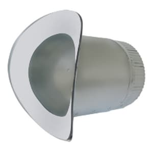 Royal Metal Products 30 ga Air Tite for Round Pipe R171