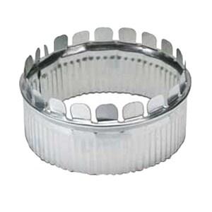 Royal Metal Products 30 ga Short Collar R261