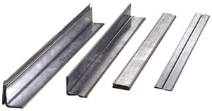 Royal Metal Products Drive Cleat R100260