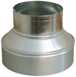 Royal Metal Products 8 in. Reducer ROY26587