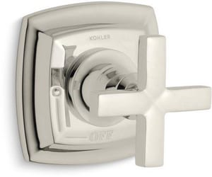 Kohler Margaux™ Volume Control Trim with Cross Handle KT16241-3