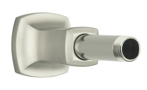 Kohler Margaux™ 3 in. Straight Ceiling-Mount Shower Arm and Flange K16287