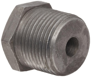 Threaded 3000# and 6000# Forged Steel HEX Bushing IFSTB