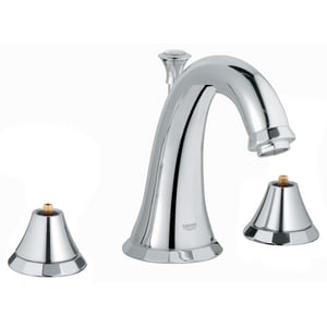 Grohe Kensington® 6-7/16 in. Basin Mixer with Double Knob Handle G20124