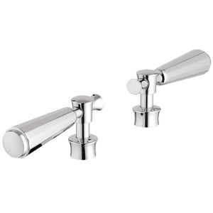 Grohe Kensington® Lever Handle Pair G18087