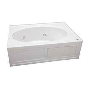 Jacuzzi 60 x 18 in. Long Tub Apron JF9539