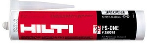 Hilti Firestop One Sealant H259579
