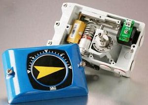 Valve Accessories & Controls Electro Pneumatic Positioner VV200E