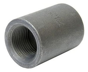Threaded Forged Steel Coupling IFS6TC