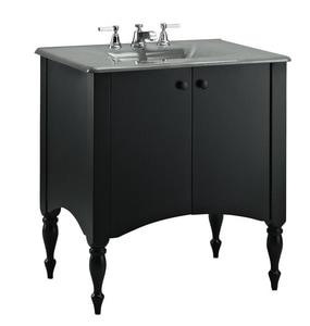 Kohler Alberry™ Expandable Furniture in Cinder K2463-F40