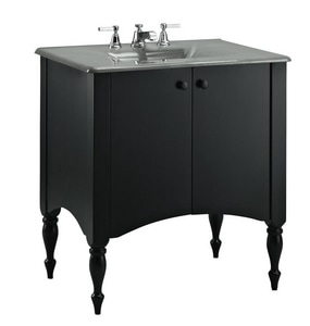 Kohler Alberry™ 36 in. Expandable Furniture Vanity Cabinet K2488-F40