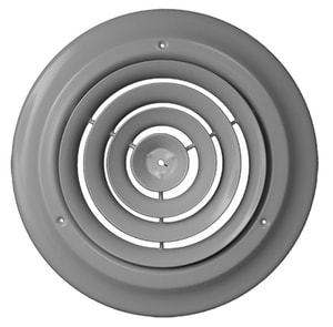 PROSELECT® 6 in. Round Ceiling Diffuser PSRCDU