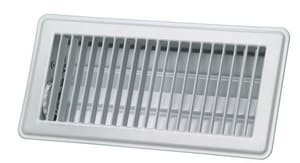 Proselect® 4 x 8 in. Floor Diffuser PSFDPX