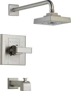 Delta Faucet Arzo® Monitor 14 Series Tub And Shower Trim DT14486