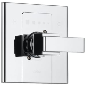 Delta Faucet Arzo® Scald-Guard Valve Only DT14086