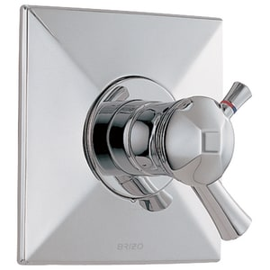 Delta Faucet Vesi® Thermostatic Valve Trim Only DT60040