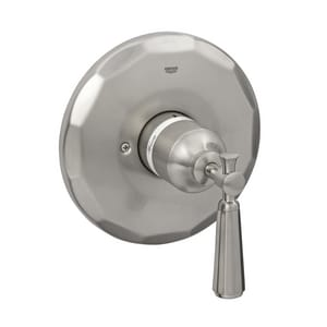 Grohe Kensington® Pressure Balancing Rough-In Valve Trim with Single Lever Handle G19267