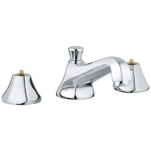 Grohe Somerset™ Widespread Lavatory Faucet with Double-Handle G20133