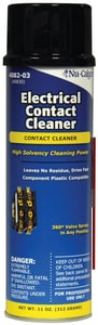 Nu-Calgon AERO Ele Contact Cleaner N408204