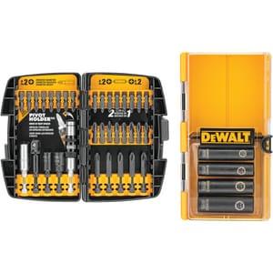 DEWALT Impact Ready® Steel Driver Set DDW2169 at Pollardwater
