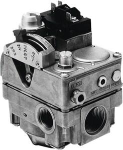 Uni Line North America Gas Valve Standing Pilot R720402