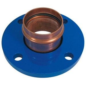 Nibco Press x Flanged Copper Flange NPC641