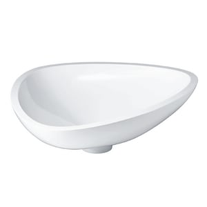 AXOR Caxton® 1-Bowl Small Vessel AX42305000