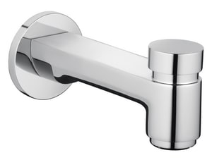 Hansgrohe Metris™ Tub Spout with Diverter H14414