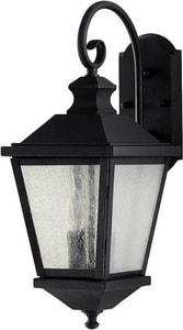 Murray Feiss Industries Woodside Hills 19-3/4 in. 60W Wall Mount Candelabra Lantern MOL5701