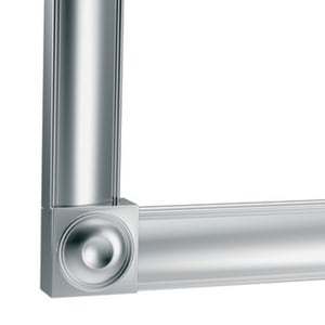 Moen 4 ft. Decorative Frame Straight CSIMS2048