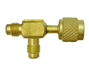 CPS Products Copper Pipe Fitting with Cap CAVT45