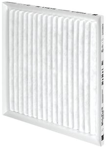 American Air Filter PerfectPleat® 20 x 25 x 1 in. Pleated Air Filter A141205800