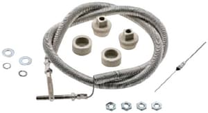Napco 5KW Electric Heat Restring Kit N24500