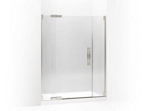 Kohler 1/2 in. Shower Door Assembly Kit K705766