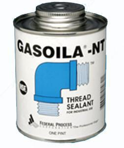 Federal Process 1 pt Sealant in Blue FNT16