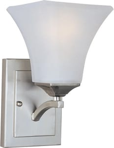 Maxim Lighting International Aurora 5-1/2 in. 1-Light Wall Sconce M20098FT